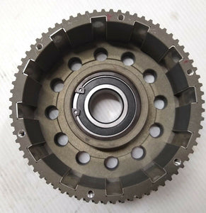 "Clutch Outer Basket Pulley For Ultima 2"" Open Belt Drives"