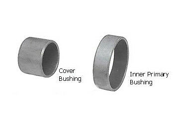STARTER JACKSHAFT BUSHING SET 89-93 HARLEY BIG TWIN