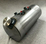 Flat End Side Fill Custom Oil Tank