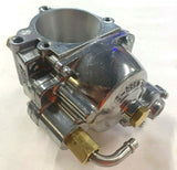 S&S Super E Shorty Carburetor Harley Big Twin Sportster Chopper Bobber Custom