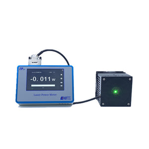 HIgh Power laser power meter
