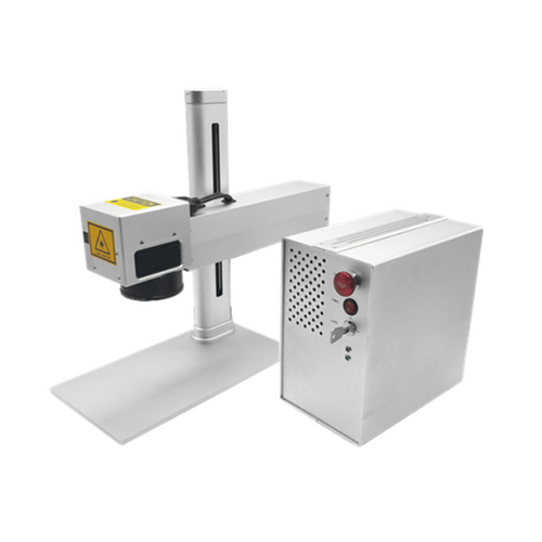 laser marking machine picture