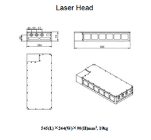 Load image into Gallery viewer, mode locked semiconductor laser