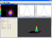 Load image into Gallery viewer, 1064nm Acousto-optic Q-switched laser