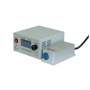 532nm Single frequency laser 1-300mW