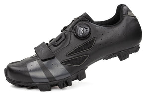 Schoen Lake MX176 Black/Grey