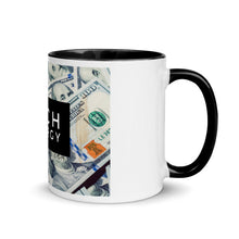 Load image into Gallery viewer, Rich Energy- Rich Bitch Energy Money Mug