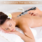 Acupuncture Therapy At Home