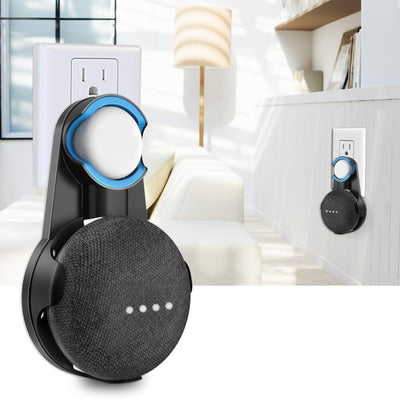 Buy Google Home Mini Voice Assistant Wall Mount Stand