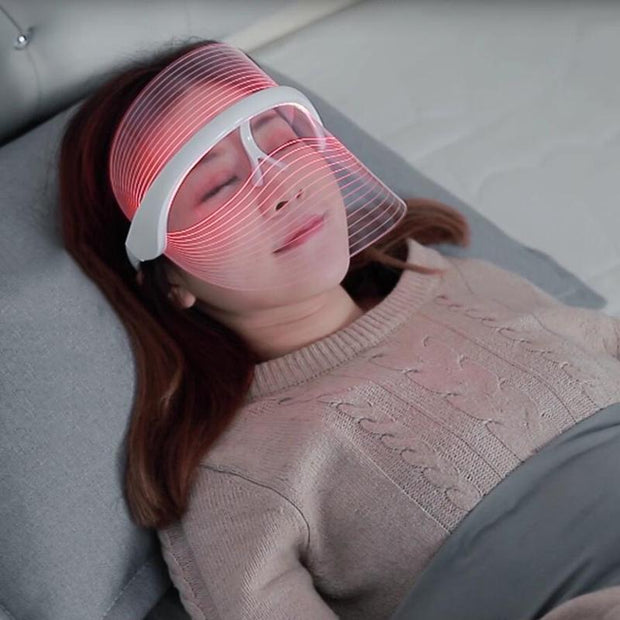 Buy The Best LED Light Therapy Mask