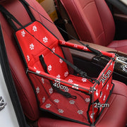 Waterproof Pet Booster Carrier