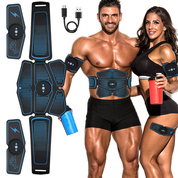 best Abdominal Muscle Stimulator belt