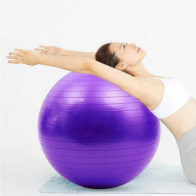 Balance Fitness Ball for Yoga