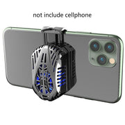 Phone Radiator Phone Cooling Fan