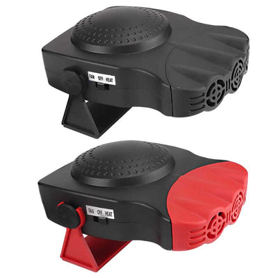 portable car heater & Windshield Defroster