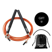 AOLIKES Speed Jump Rope Professional Skipping Rope
