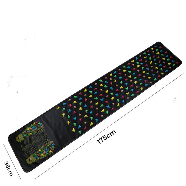 Foot Acupuncture Mat 35cm by 175cm