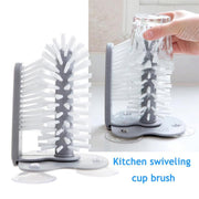 Cup Scrubber Glass Cleaner