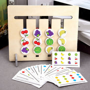 Educational Montessori Toy
