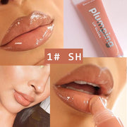 Buy Moisturizing Lip plumper, lip gloss, liquid lipstick, and lip maximizer plumping gloss