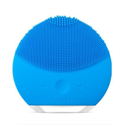 Foreo Luna Mini 2 Facial Cleansing Blue Brush