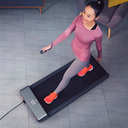 Foldable Electric Home Walking Pad Treadmill