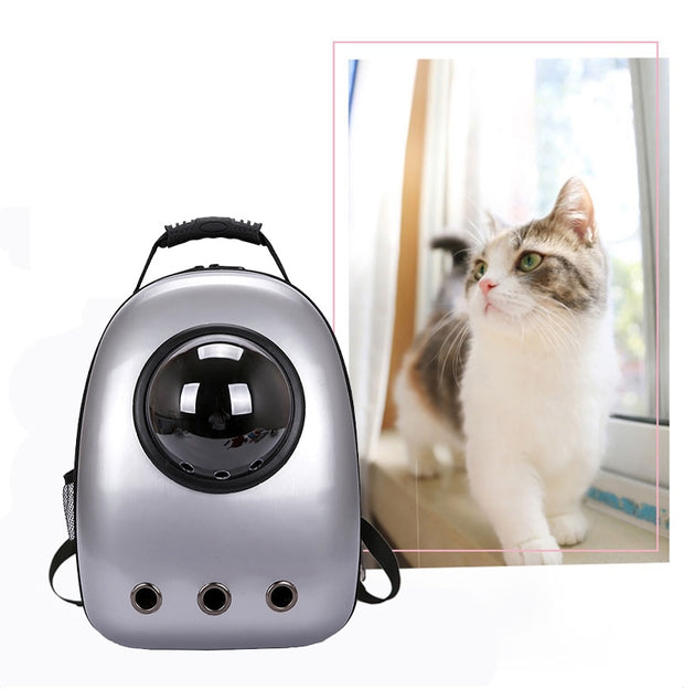 Petforu Pet Carrier Backpack