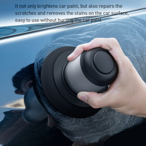 Car Auto Polisher Scratch Repair