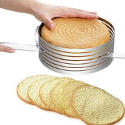 Shop for Adjustable Cake Slicers