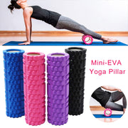 Foam Roller Massage Column Equipment