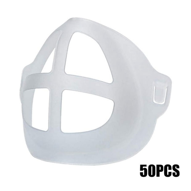 Inner Support Frame Silicone Mask