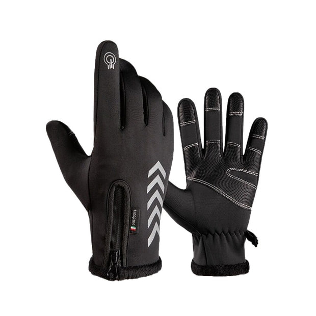 Thermal Gloves - Cycling Running Driving
