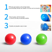 User  guide  of Anti  Stress Sticky Ball