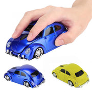 Volkswagen Beetle Wireless Car Gaming Mouse