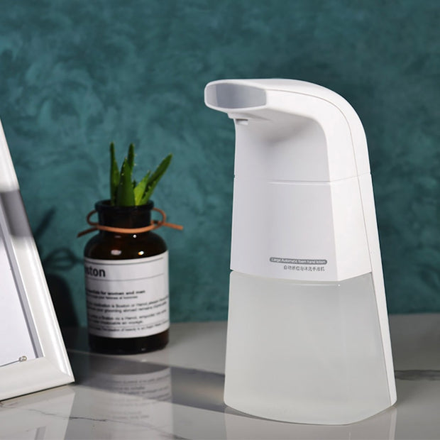 No-Touch Soap Hand Wash Dispenser