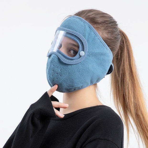 Anti-Fog Winter Mask