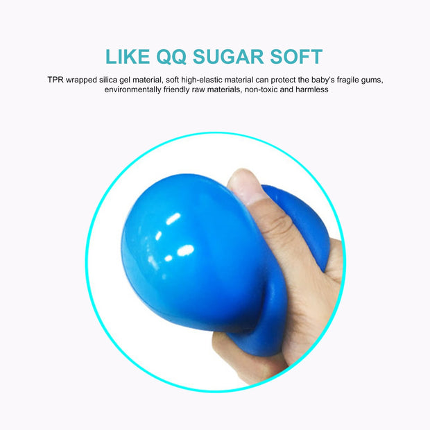 Like QQ Sugar Soft