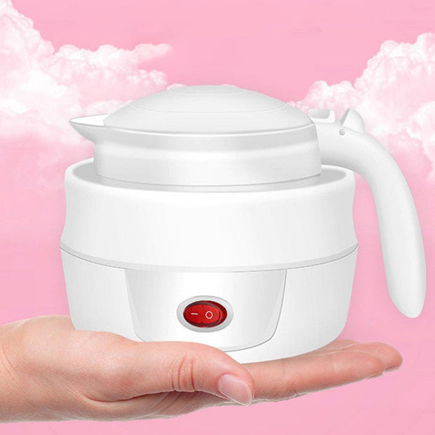 Folding Travel Kettle