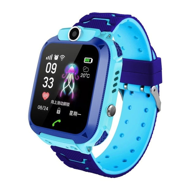 Kid's GPS Tracker Watch