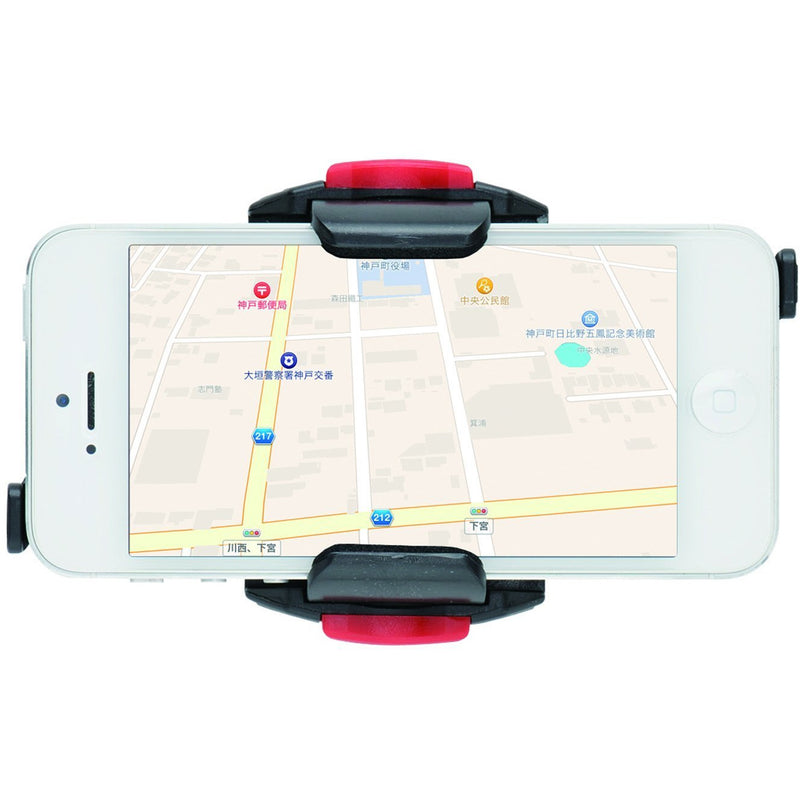 iH-520STD / OS Phone Grip Handlebar Mount
