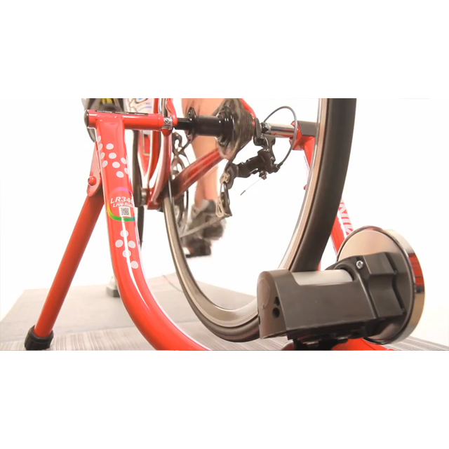 LR340 Bicycle Trainer