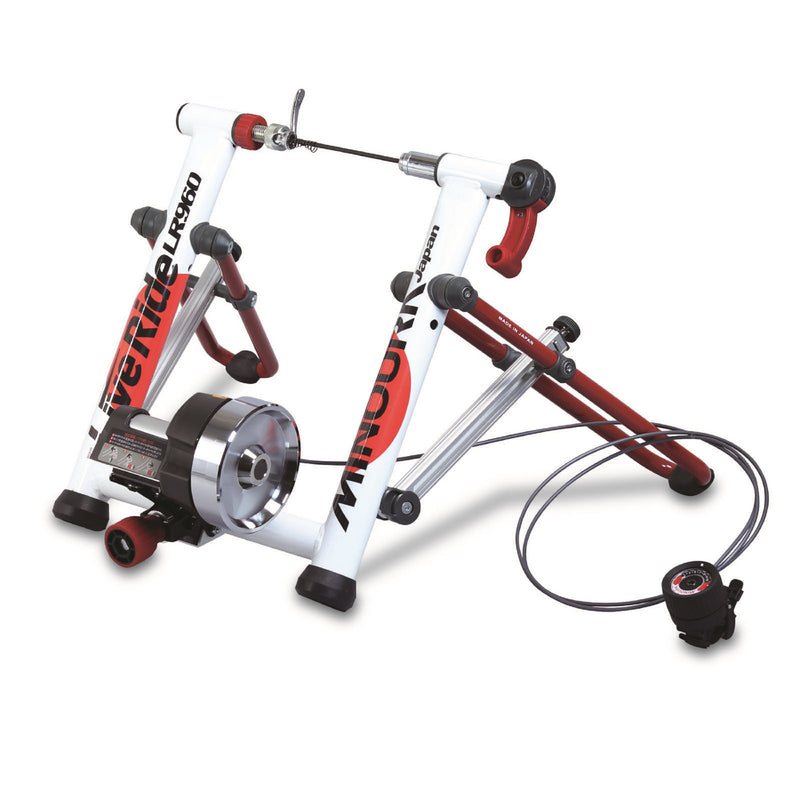 LR960 Magteqs Twin Bicycle Trainer