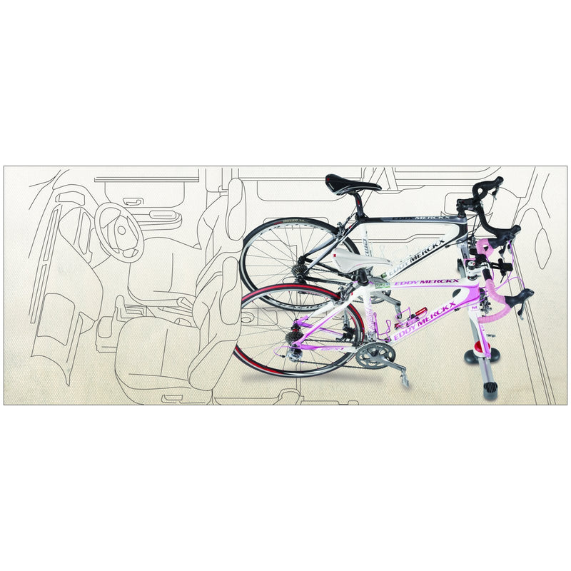 VERGO-TF3 Interior Car Rack for Bicycles