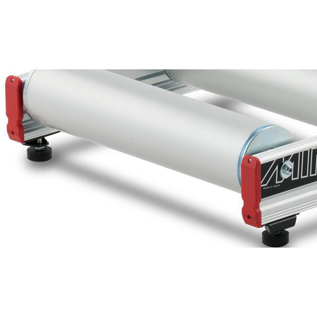 Live Roll R800 with foot step Bicycle Roller