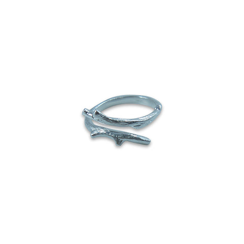 Little branch Sterling Sliver Ring