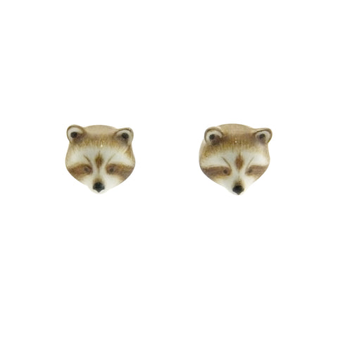 Raccoon Studs