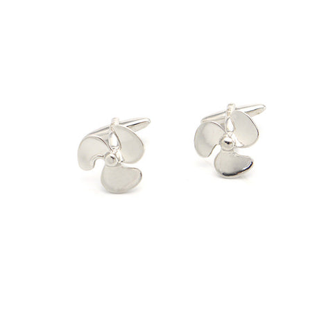 Boat Propeller Cufflinks