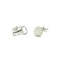 Bottle Opener & Cap Cufflinks