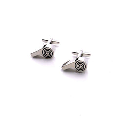 Whistle Cufflinks