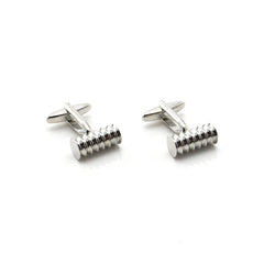 Twisting Bar Cufflinks